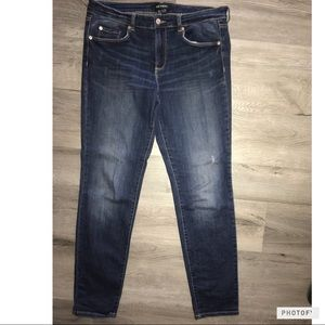 Joe Fresh Skinny Jeans